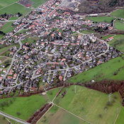 Rümmingen aerial photos