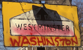 Westminster Washington