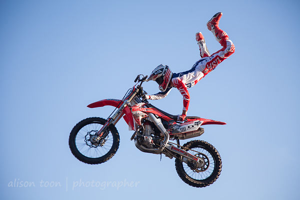 Motocross and motorbikes photos