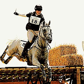 EVENTING photos