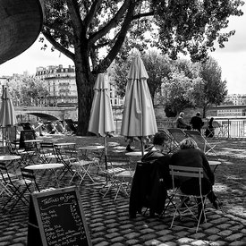 PARIS-PLAGE Photos de Paris
