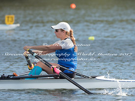 Taken during the World Masters Games - Rowing, Lake Karapiro, Cambridge, New Zealand; ©  Rob Bristow; Frame 4221 - Taken on: Monday - 24/04/2017-  at 15:21.37