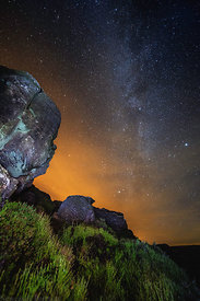 Simonside Milky Way