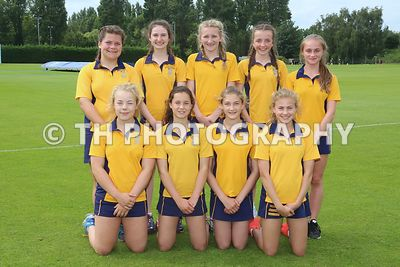 U13 Rounders. 23rd June 2016 photos