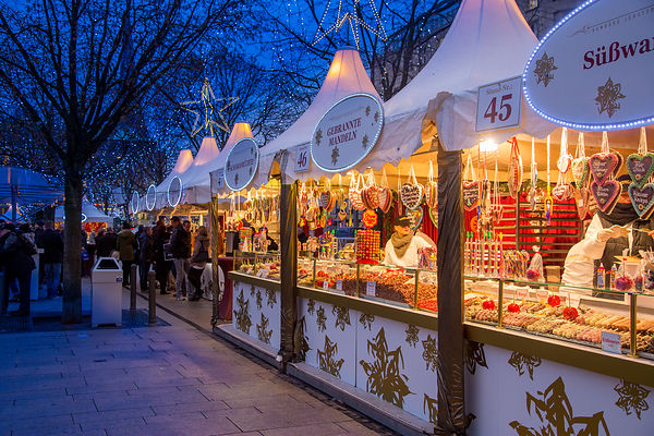 Christmas Markets images