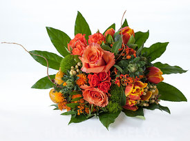 Orange_bouquet-8433