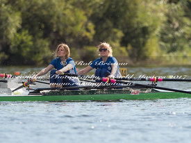 Taken during the World Masters Games - Rowing, Lake Karapiro, Cambridge, New Zealand; ©  Rob Bristow; Frame 4157 - Taken on: Monday - 24/04/2017-  at 14:34.40