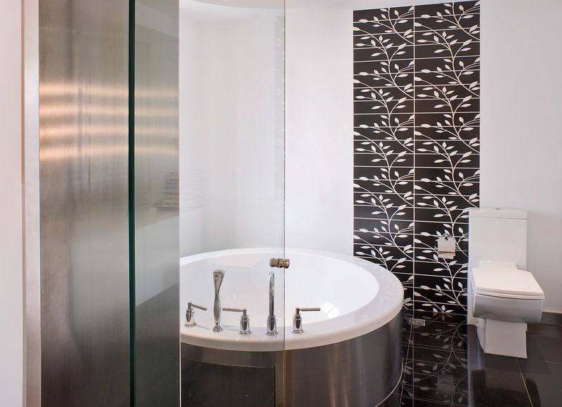 Michael Freeman Photography Bathroom