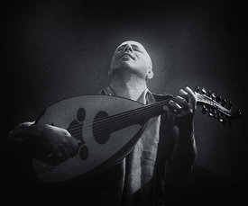Dhafer Youssef - Cully Jazz Festival 2014