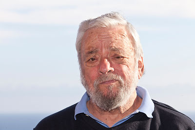 Stephen Sondheim photographers