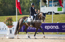 Equissima® Lausanne | 02.09.2016