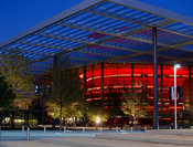Windspear Opera House in Dallas, Texas Arts District