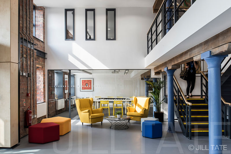 Maling Exchange, Hoults Yard, Newcastle upon Tyne | Client: xsite architecture