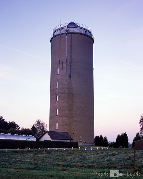 Watertower Stekene, no. 78