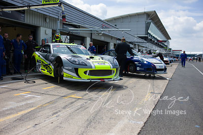 Twisted Team Parker Ginetta images