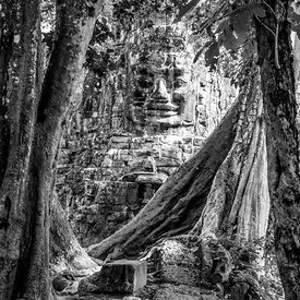 Angkor  photographs