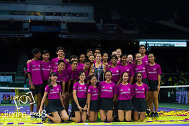 Tennis: 2016 WTA Finals in Singapore