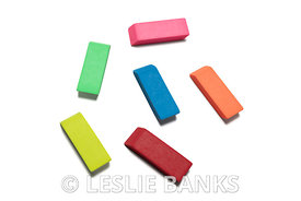 New Erasers