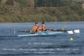 Taken during the Cambridge Town Cup 2015, Lake Karapiro, Cambridge, New Zealand; ©  Rob Bristow; Frame 0 - Taken on: Sunday - 25/01/2015-  at 08:18.16