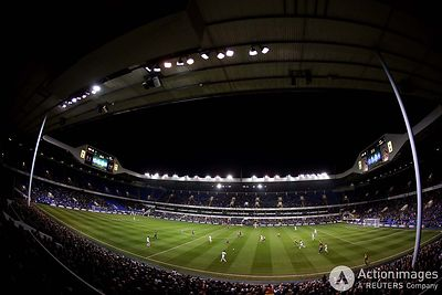 Tottenham Hotspur v Asteras Tripolis - UEFA Europa League Group Stage Matchday Three Group C