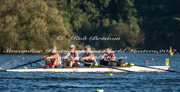 Taken during the World Masters Games - Rowing, Lake Karapiro, Cambridge, New Zealand; Friday April 28, 2017:   8916 -- 20170428082012