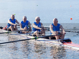 Taken during the World Masters Games - Rowing, Lake Karapiro, Cambridge, New Zealand; ©  Rob Bristow; Frame 532 - Taken on: Tuesday - 25/04/2017-  at 09:06.01