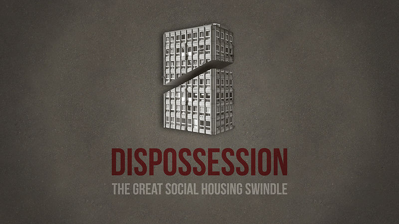 Dispossession_press_release