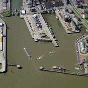 Port of Cuxhaven