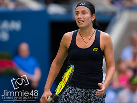 US Open 2017, New York City, United States - 5 Sept 2017