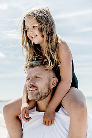 Danish father and daughter 3