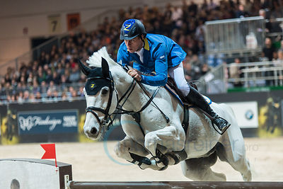 Jumping Verona 2013 - Longines FEI World Cup Stage photos