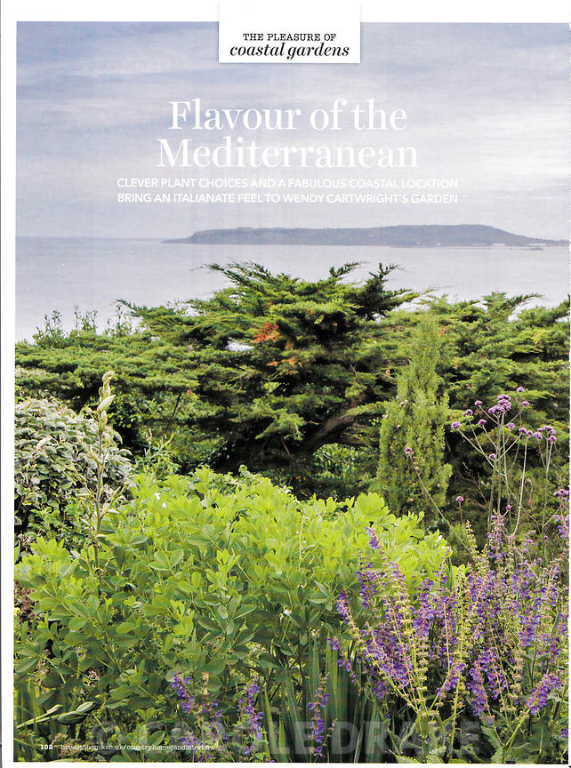 Marren, Country Homes and Interiors, July 2015 photographs
