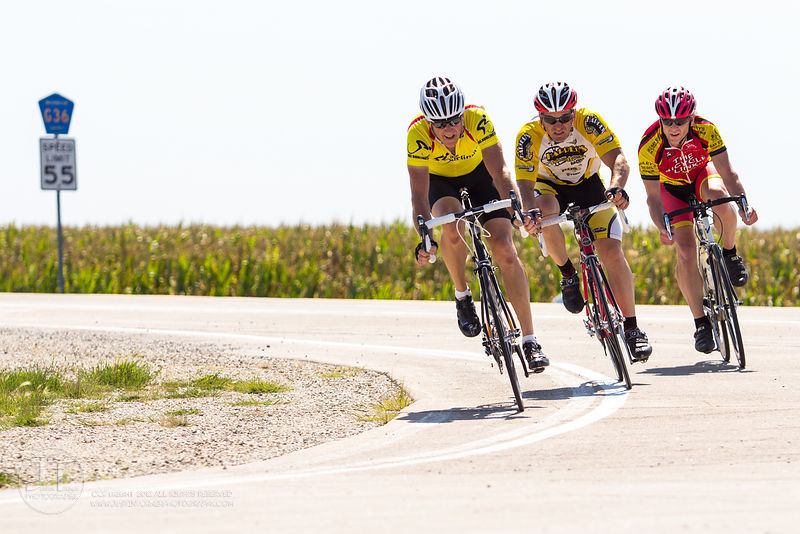 Iowa State Road Race Championships 2012 photos