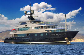 Superyacht Slipstream