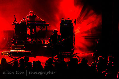 Marillion, Montreal, 2015, Saturday