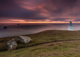Last Light, Trevose