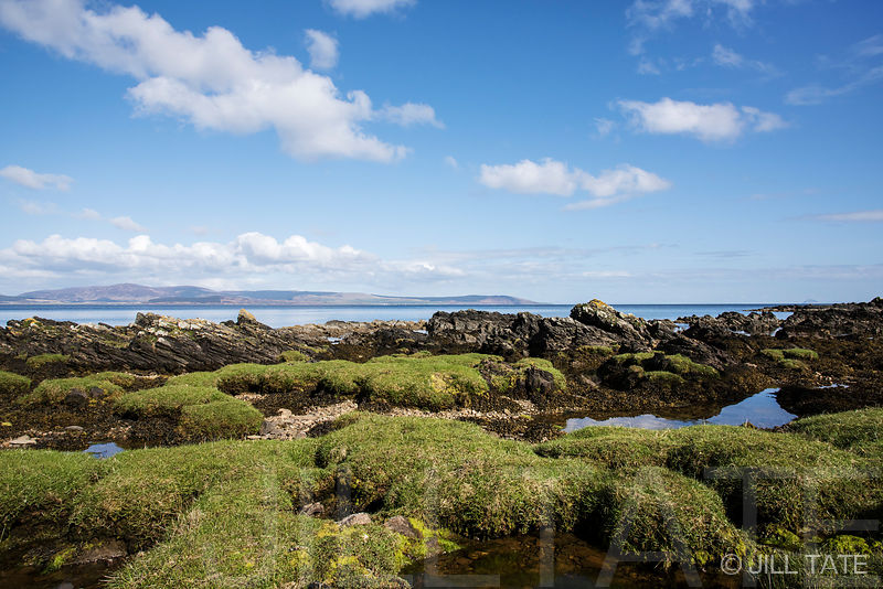 Saddell Bay, Kintyre, Scotland | Client: The Landmark Trust