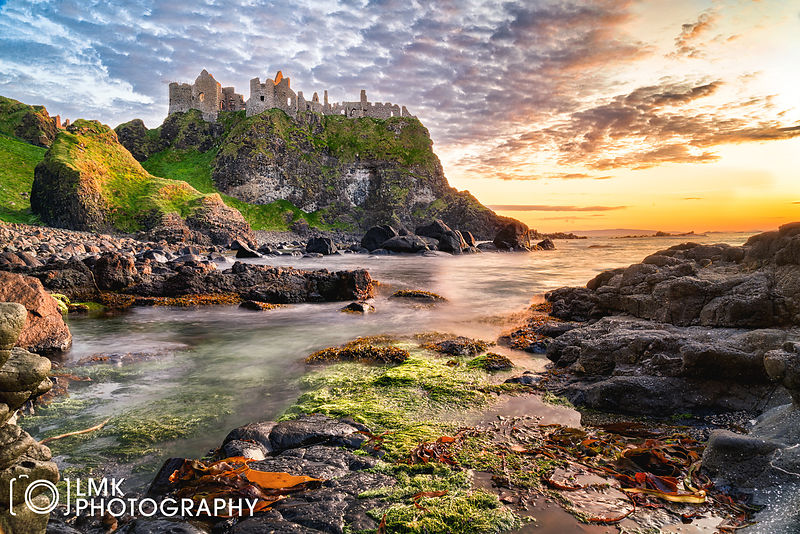 Dunluce Colours