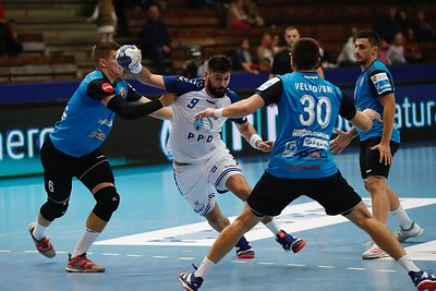 PPD ZAGREB - METALURG photos