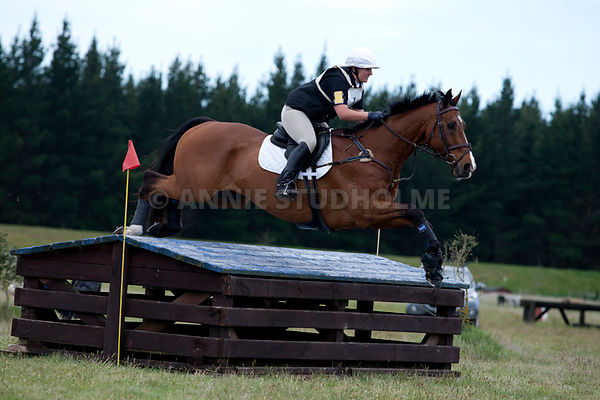 Eventing Canterbury ODHT Oct 13 photos