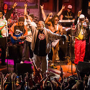George Clinton and P-Funk photos