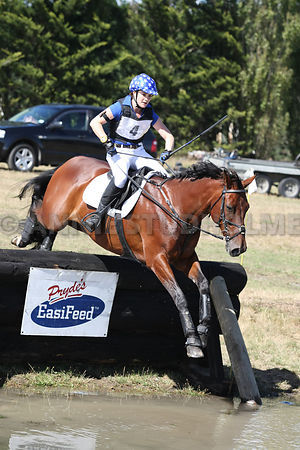 Eventing Canterbury ODHT Mar 1 photos