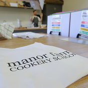 Branston Cookery School photos
