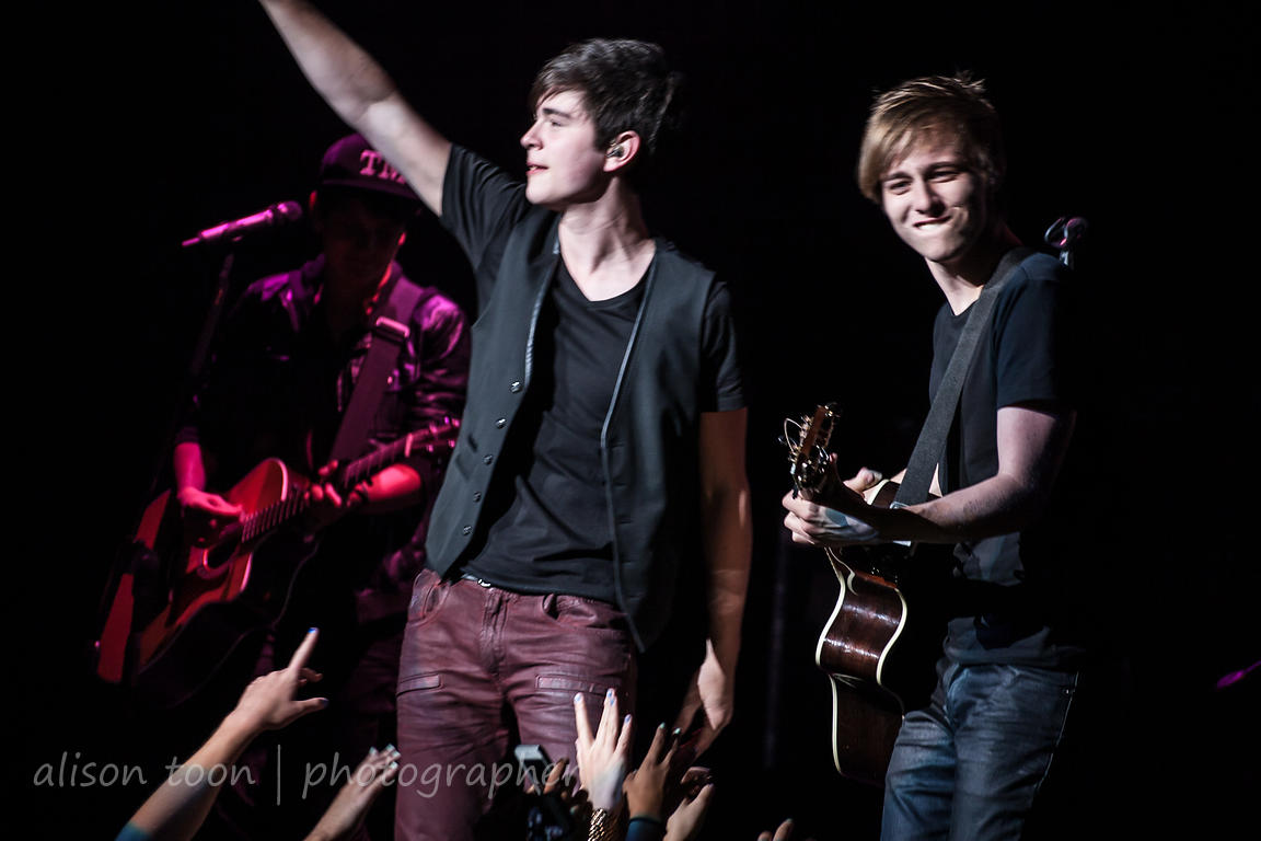 Before You Exit, Sacramento, 2013
