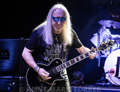 Uriah Heep photos