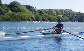 Taken during the World Masters Games - Rowing, Lake Karapiro, Cambridge, New Zealand; ©  Rob Bristow; Frame 395 - Taken on: Tuesday - 25/04/2017-  at 09:03.59