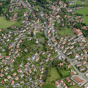Heinersreuth aerial photos