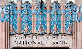 Market Street National Bank building
