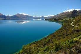 The_Head_Of_Lake_Wakatipu