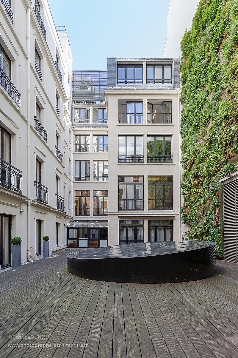 photographe d 39 architecture et d 39 architecture int rieure paris france europe av des champs. Black Bedroom Furniture Sets. Home Design Ideas